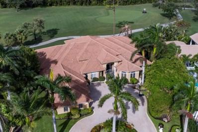 6220 Hollows Lane, Delray Beach, FL 33484 - MLS#: RX-10373116