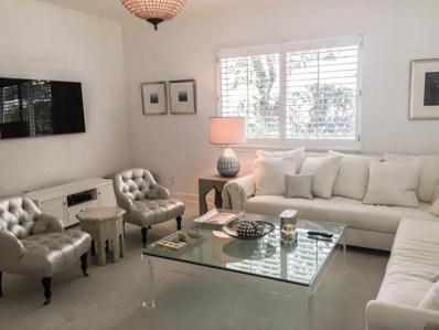 220 Atlantic Avenue UNIT 7, Palm Beach, FL 33480 - MLS#: RX-10373121