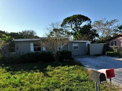 3217 Duban Terrace, Fort Pierce, FL 34982 - MLS#: RX-10373126