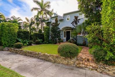 2739 S Olive Avenue, West Palm Beach, FL 33405 - MLS#: RX-10373209