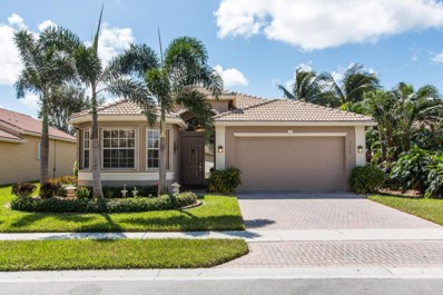 7316 Maple Ridge Trail, Boynton Beach, FL 33437 - MLS#: RX-10373341