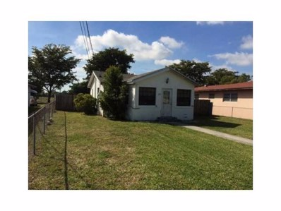 627 NW 9th Court, Hallandale Beach, FL 33009 - MLS#: RX-10373367