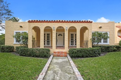 2015 Lake, West Palm Beach, FL 33401 - MLS#: RX-10373369