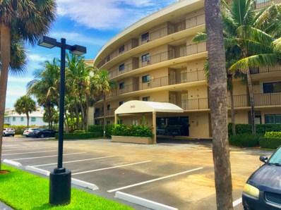 3605 S Ocean Boulevard UNIT 222, South Palm Beach, FL 33480 - MLS#: RX-10373417