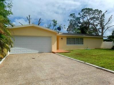 6513 Emerson Avenue, Fort Pierce, FL 34951 - MLS#: RX-10373441