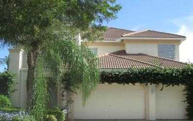 6418 Garden Court, West Palm Beach, FL 33411 - MLS#: RX-10373448