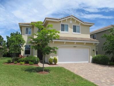 5637 Caranday Palm Drive, Greenacres, FL 33463 - MLS#: RX-10373500