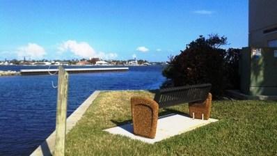 20 Harbour Isle Drive W UNIT 201, Hutchinson Island, FL 34949 - MLS#: RX-10373502