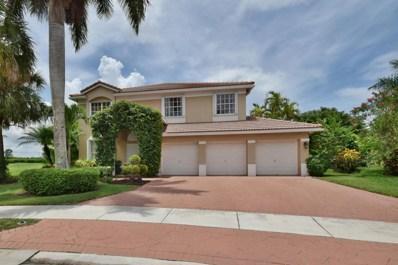 10912 Tea Olive Lane, Boca Raton, FL 33498 - MLS#: RX-10373525
