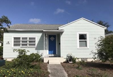 318 Princeton Drive, Lake Worth, FL 33460 - MLS#: RX-10373543