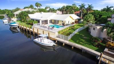 800 NE Orchid Bay Drive, Boca Raton, FL 33487 - MLS#: RX-10373579