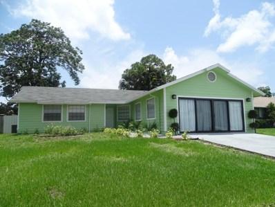 5131 El Claro Cir., West Palm Beach, FL 33415 - MLS#: RX-10373636