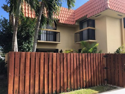 1251 S Federal Highway UNIT 113, Boca Raton, FL 33432 - MLS#: RX-10373663
