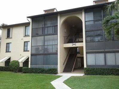 806 Sky Pine Way UNIT B-3, Greenacres, FL 33415 - MLS#: RX-10373666