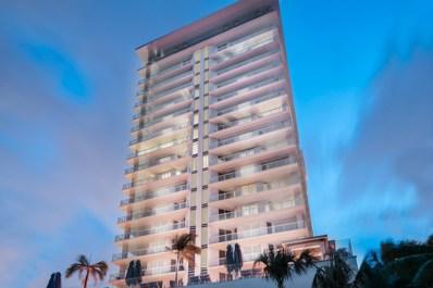 3730 N Ocean Drive UNIT Ph E, Singer Island, FL 33404 - MLS#: RX-10373698
