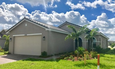 12521 SW Weeping Willow Avenue, Port Saint Lucie, FL 34987 - MLS#: RX-10373763