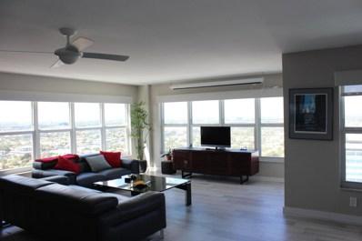 3900 Galt Ocean Drive UNIT 2612a, Fort Lauderdale, FL 33308 - MLS#: RX-10373819