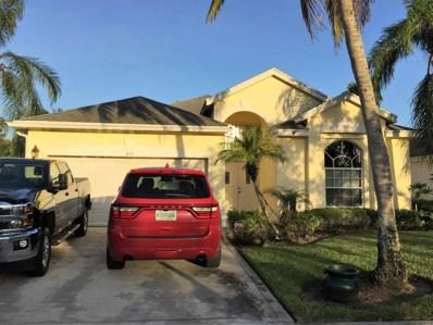 296 Saratoga Boulevard E, Royal Palm Beach, FL 33411 - MLS#: RX-10373846
