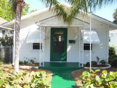 122 S K Street, Lake Worth, FL 33460 - MLS#: RX-10373861