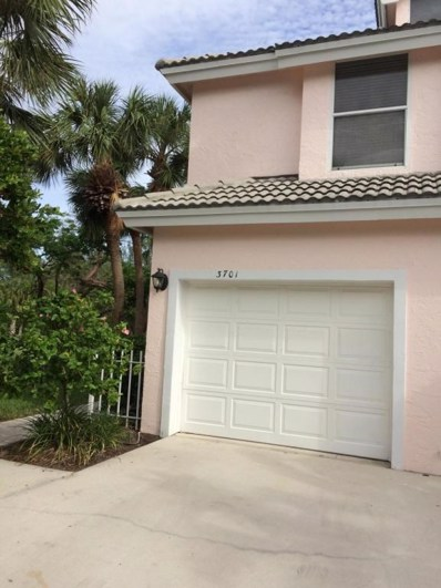 3701 Fairway Drive N UNIT 3701, Jupiter, FL 33477 - MLS#: RX-10373871