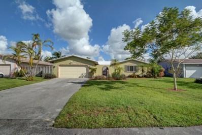 7505 NW 42nd Street, Coral Springs, FL 33065 - MLS#: RX-10373903
