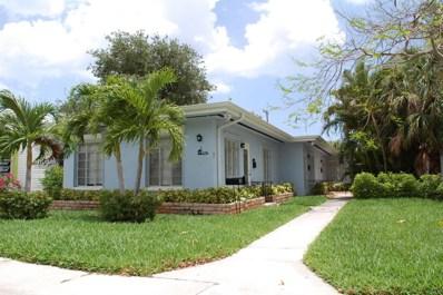 214 S Palmway UNIT 1, Lake Worth, FL 33460 - MLS#: RX-10373947