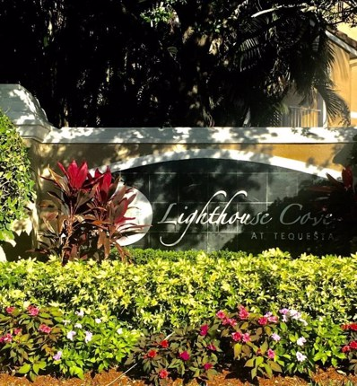254 Village Boulevard UNIT 4305, Tequesta, FL 33469 - MLS#: RX-10373949