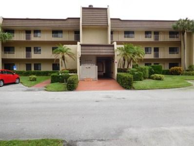 4236 Deste Court UNIT 103, Lake Worth, FL 33467 - MLS#: RX-10373958