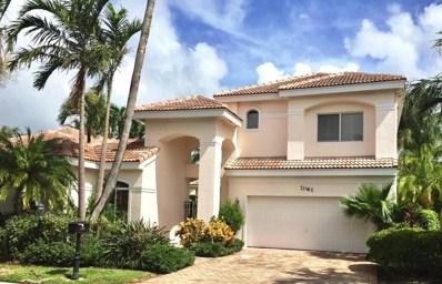 7061 Dubonnet Drive, Boca Raton, FL 33433 - MLS#: RX-10373966