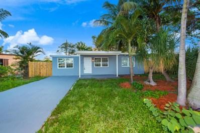 3530 N Seacrest Boulevard, Lantana, FL 33462 - MLS#: RX-10373989