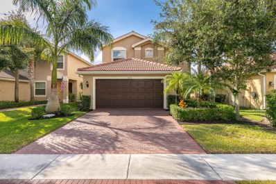 7630 Jewelwood Drive, Boynton Beach, FL 33437 - MLS#: RX-10374025
