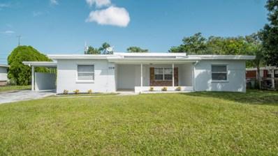 109 Beach Avenue, Port Saint Lucie, FL 34952 - MLS#: RX-10374028