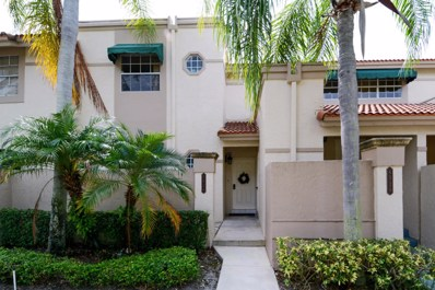 6526 Via Regina, Boca Raton, FL 33433 - MLS#: RX-10374040