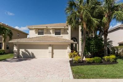 2138 Bellcrest Court, Royal Palm Beach, FL 33411 - MLS#: RX-10374046