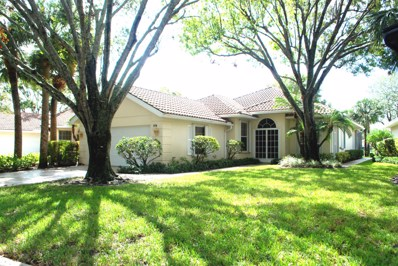 174 E Tall Oaks Circle, Palm Beach Gardens, FL 33410 - MLS#: RX-10374057