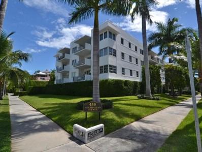 455 Australian Avenue UNIT 3-H, Palm Beach, FL 33480 - MLS#: RX-10374069