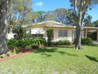 1814 Edgevale Road, Fort Pierce, FL 34950 - MLS#: RX-10374115