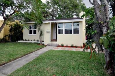 518 Evergreen Drive, Lake Park, FL 33403 - MLS#: RX-10374122