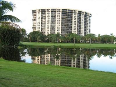 2480 Presidential Way UNIT 1103, West Palm Beach, FL 33401 - MLS#: RX-10374156