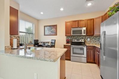 128 Monterey Bay Drive, Boynton Beach, FL 33426 - MLS#: RX-10374168