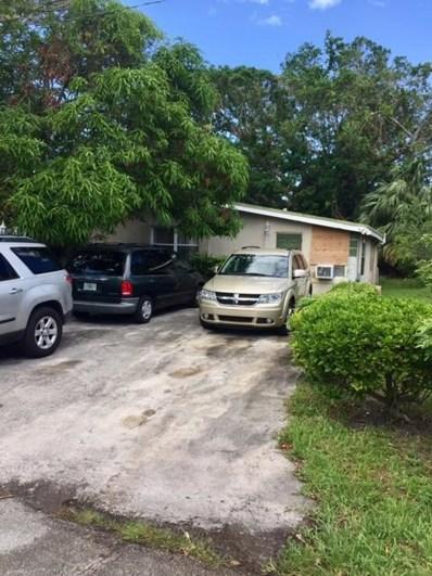 463 Lancaster Street, Boca Raton, FL 33487 - MLS#: RX-10374193