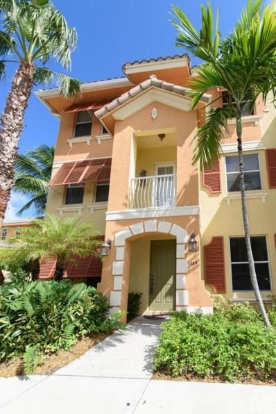 1389 Piazza Pitti UNIT 1389, Boynton Beach, FL 33426 - MLS#: RX-10374266