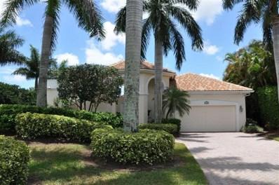 16700 Senterra Drive, Delray Beach, FL 33484 - MLS#: RX-10374268