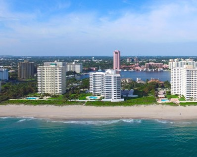 700 S Ocean Boulevard UNIT Ph 1201, Boca Raton, FL 33432 - MLS#: RX-10374279