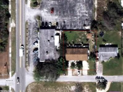 2439 NE Marian, Jensen Beach, FL 34957 - MLS#: RX-10374284