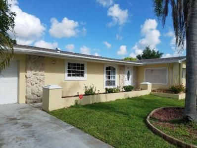 264 NE Mainsail Street, Port Saint Lucie, FL 34983 - MLS#: RX-10374302