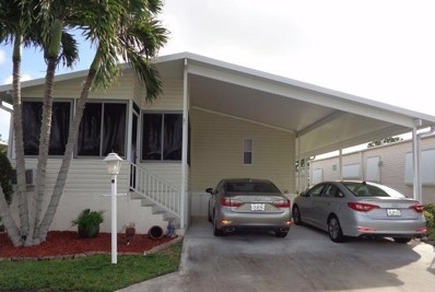 6002 Daiquiri Bay, Boynton Beach, FL 33436 - MLS#: RX-10374309