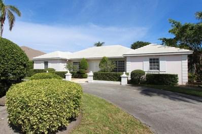 2244 W Maya Palm Drive, Boca Raton, FL 33432 - MLS#: RX-10374317