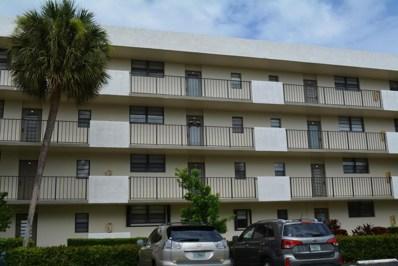 2410 Deer Creek Country Club Boulevard UNIT 307, Deerfield Beach, FL 33442 - MLS#: RX-10374335