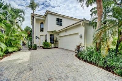 16782 Knightsbridge Lane, Delray Beach, FL 33484 - MLS#: RX-10374430